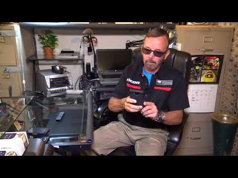 Kyocera Dura Force Pro unboxing W/ Paul Henderson 4/2018