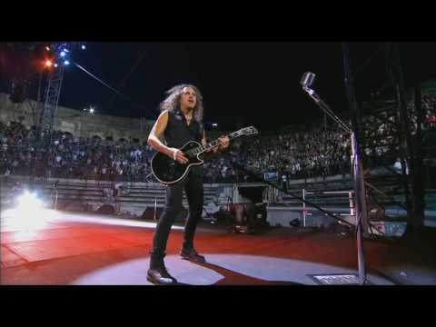 Metallica - /Fade To Black/ Live Nimes 2009 1080p HD_HQ
