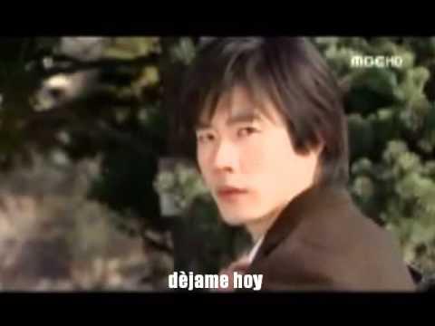 Sarang Han Da Myun sad love story OST español