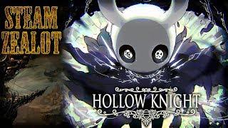 Скачать Hollow Knight Обшариваем все секретки ничто не ускользнёт от нас