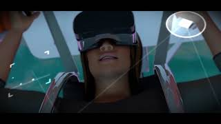 Brighton Palace Pier brings a new VR paragliding ride to Brighton