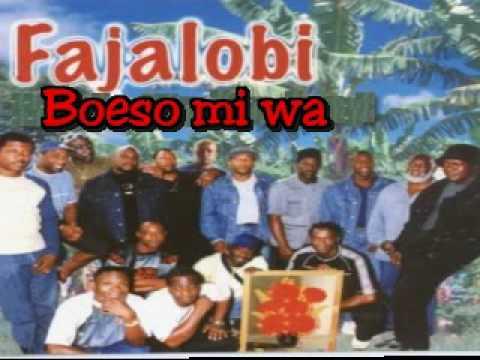 Faja lobi - Boeso mi wa