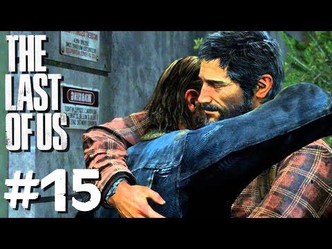 LOS HERMANOS SEAN UNIDOS | PS4 | The Last Of Us Remastered #15