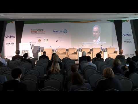 Lyon's Eco District - Confluences | Future Cities Forum