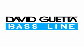 David Guetta- Bassline (Dj Gut