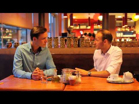 Profese obchodník - Jan Laibl - Jak prodat jakýkoliv produkt nebo službu