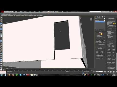 3ds Max с нуля. Урок 1-1. (Уроки 3D Max для новичков, Proton, 1080p)