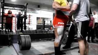 Powerlifting Motivation 2015