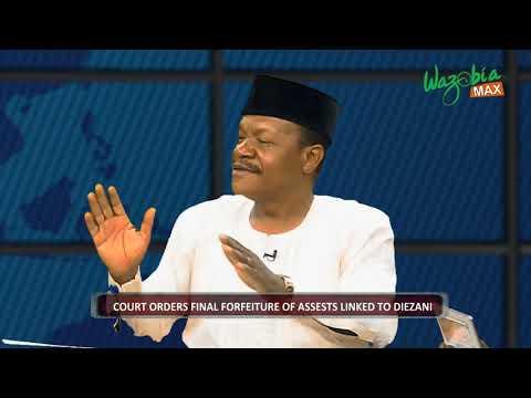 BUHARI WANTS TO PUSH NIGERIA TO  BLACK HOLE OF DEPT- PDP- CROSS FIRE