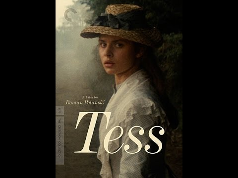 TESS [1979] Criterion Collection Unboxing