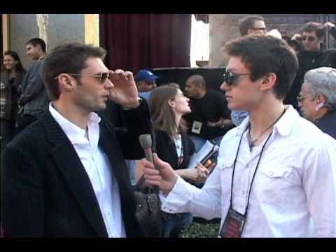 Keith Kocinskis interview with Ryan Seacrest
