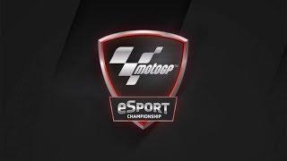 LIVE #MotoGP eSport Grand Final!