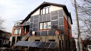 Солнечные батареи для дома(, 2015-04-10T10:42:36.000Z)