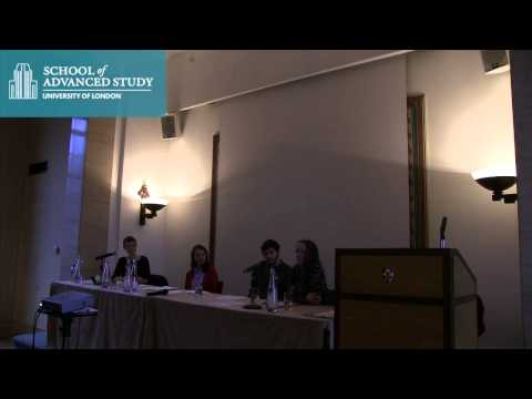 Trends in Research in 21-century Fiction from Latin America - Q&A