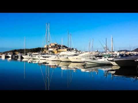 Marina Botafoch, Ibiza