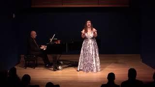 L'absence from Les nuits d'été - Berlioz