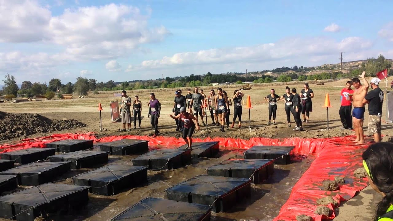 High Quality Rugged Maniac Nov 17 2014