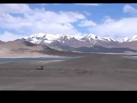 Central Asia 2012 Part 4