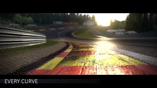Assetto Corsa - Legendary Tracks Trailer [PS4/Xbox One]