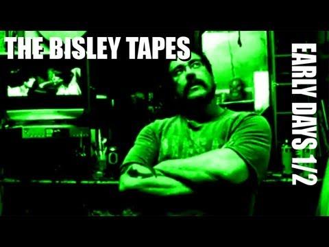0102 Simon Bisley - Early Days Part 1/2