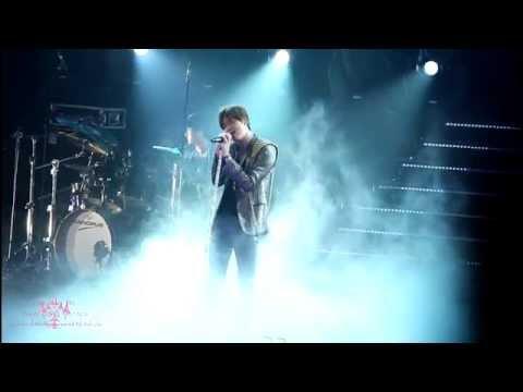 [Fancam][1080P]Lee Min Ho - Song For You @ Lee Min Ho Live in Hong Kong 2015