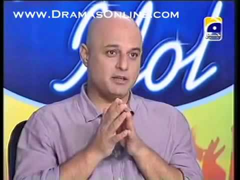 Pakistan Idol , Episode 5  , 30th December 2013 , Peshawar Auditions