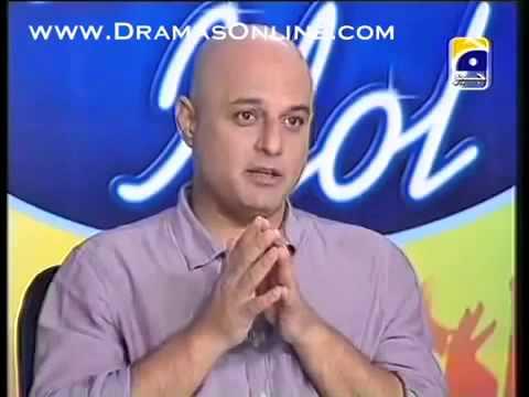 Pakistan Idol , Episode 5  , 30th December 2013 , Peshawar Auditions