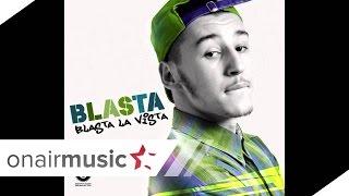 Blasta feat Lyrical Son - Lucky day