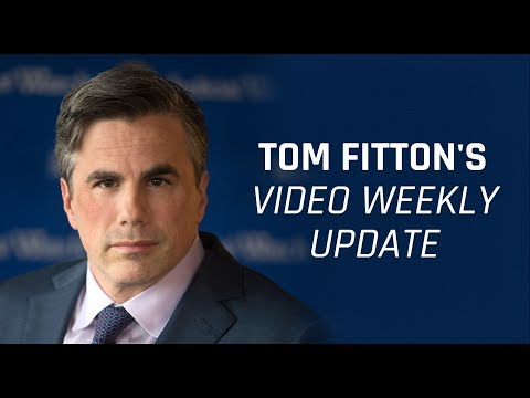 Tom Fitton on the Clinton/Lynch Meeting, Comey Lawsuit, Huma's Emails, & Clinton Draft Indictment