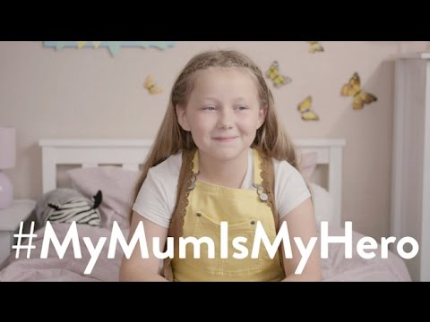 My Mum Is My Hero - Short Film Celebrating UNIDO's Achievements