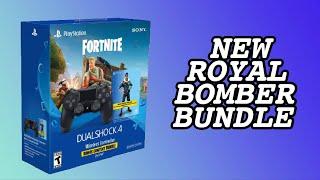 Nouveau Fortnite Royal Bomber Bundle (GIVEAWAY) TERMINÉ