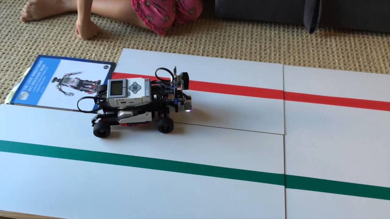 Nikki S Science Fair Project 2015 Simple Robotic Car Youtube