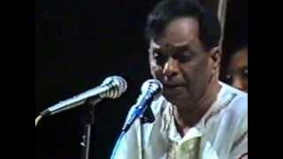 London Classical Music Performed by M Balamurali Krishna, Purnachander Part 18
