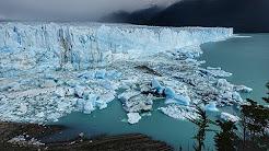 Glaciar Perito Moreno 莫雷諾冰川