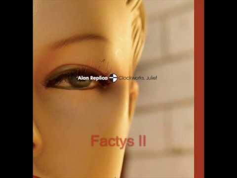 Alan Replica - Factys II