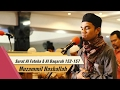 Surat Al Fateha Al Baqarah 152 Muzamil Hasballah