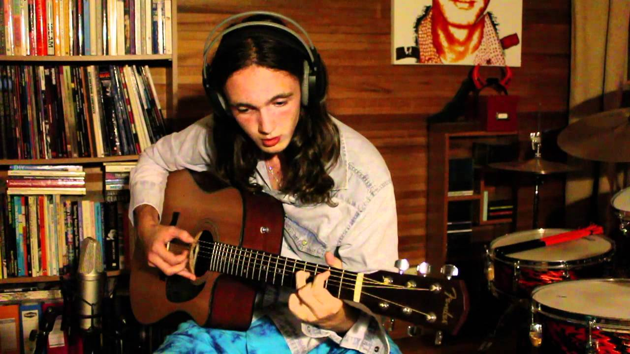 how to play lady madonna on guitar