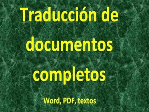 spain traduccion juridica Que es genial!