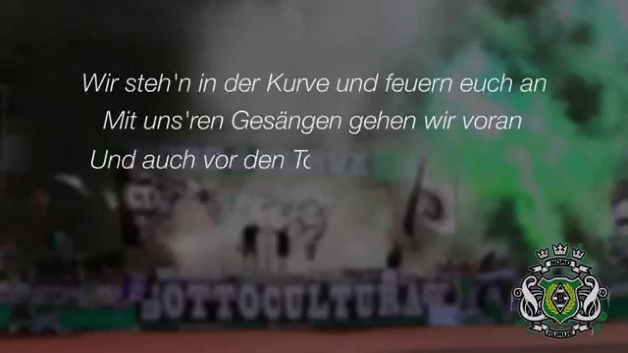 gladbach ultras mit neuem lied fanzeit