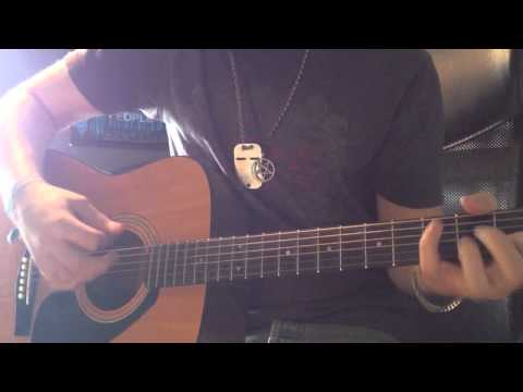 Ho Hey - The Lumineers - Guitar Cover + Chords