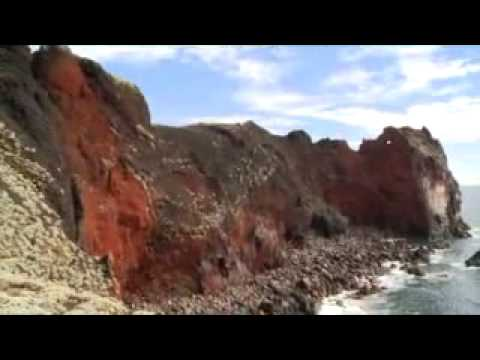 WHERE VOLCANO AND KUROSHIO MEET-The 3 Northern Islets