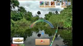 Let's fish / Lets fish / Na ryby / missisipi - aligator - sonar - magiczna przynęta   wędka 405kg