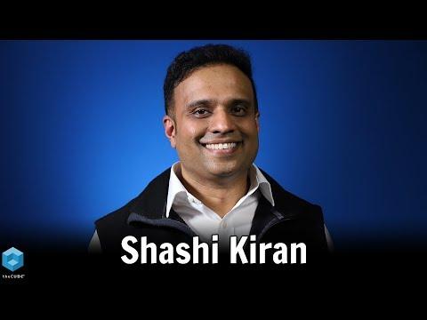 Shashi Kiran, Aryaka   CUBEConversation, April 2019