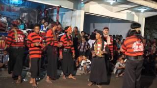 Kanggo Riko - Live Show Jaranan Ndadi, Kediri, Jawa Timur