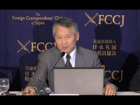 Hideshi Takesada: Situation of Korean Peninsula and Further Development of WMD program