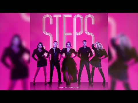 Steps – Victorious