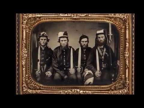 American civil war music - Abe's Retreat