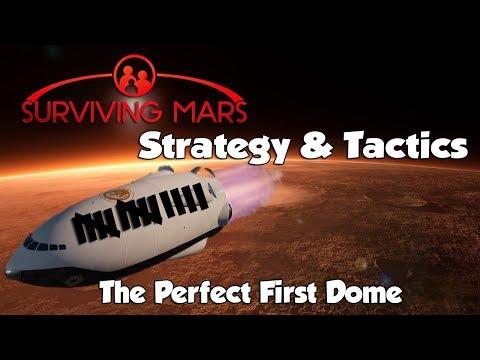 Surviving Mars Strategy & Tactics 14: Finale |