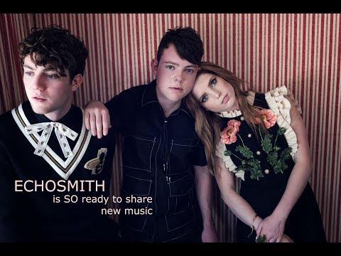 Echosmith, interview 3