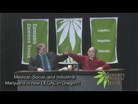 Cannabis Common Sense 828